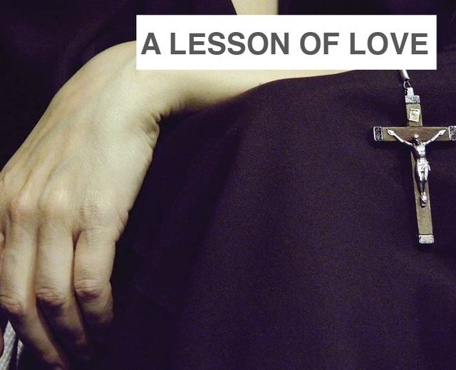 A Lesson of Love | A Lesson of Love| MusicSpoke