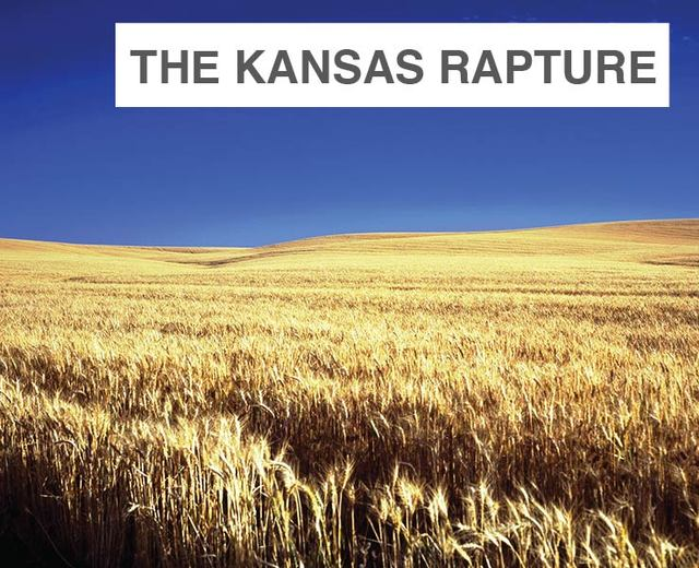 The Kansas Rapture | The Kansas Rapture| MusicSpoke