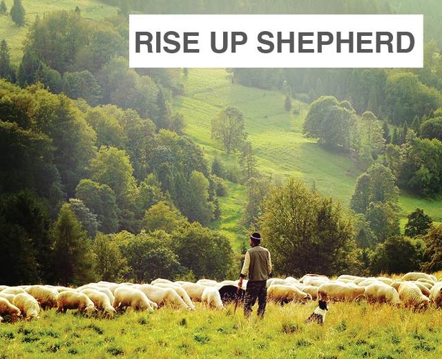 Rise Up Shepherd and Follow | Rise Up Shepherd and Follow| MusicSpoke