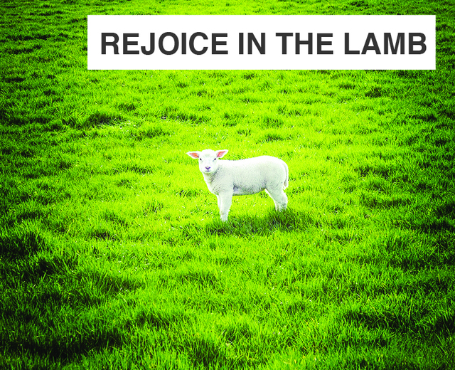 Rejoice in the Lamb | Rejoice in the Lamb| MusicSpoke