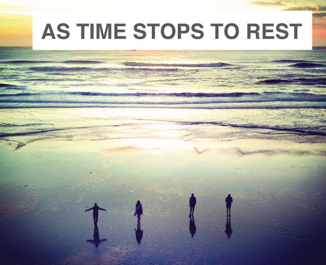 As Time Stops to Rest | As Time Stops to Rest| MusicSpoke