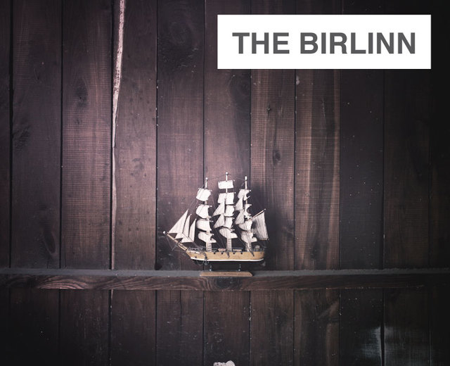 The Birlinn | The Birlinn| MusicSpoke