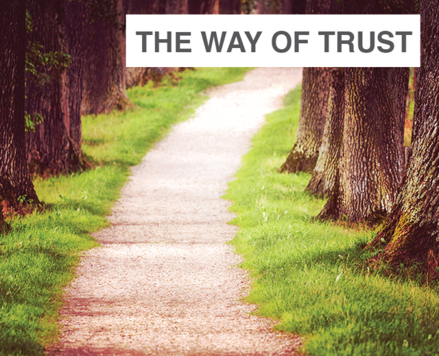 The Way of Trust | The Way of Trust| MusicSpoke