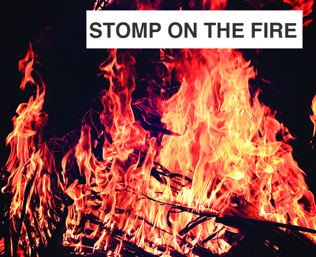 Stomp on the Fire | Stomp on the Fire| MusicSpoke