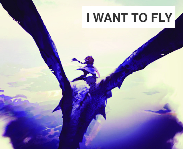 I Want to Fly | I Want to Fly| MusicSpoke