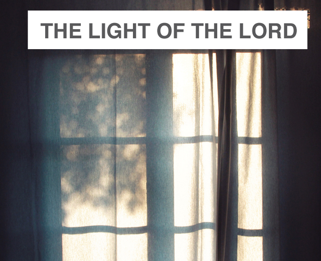 The Light of the Lord | The Light of the Lord| MusicSpoke