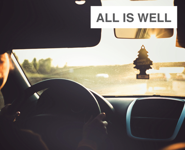 All is Well | All is Well| MusicSpoke