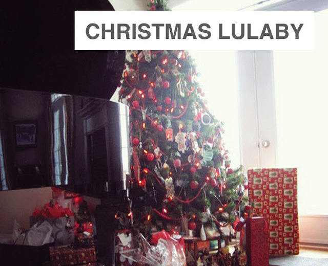 Christmas Lullaby | Christmas Lullaby| MusicSpoke