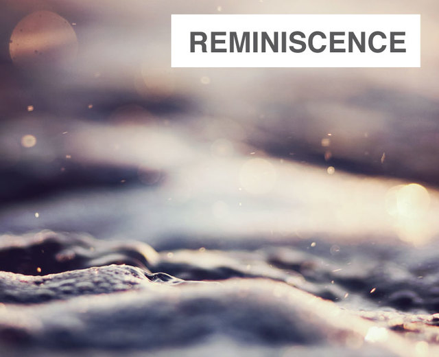Reminiscence | Reminiscence| MusicSpoke