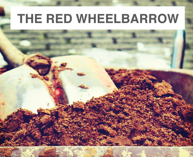 The Red Wheelbarrow | The Red Wheelbarrow| MusicSpoke