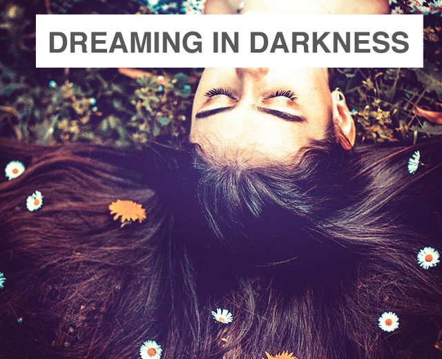 Dreaming in Darkness | Dreaming in Darkness| MusicSpoke