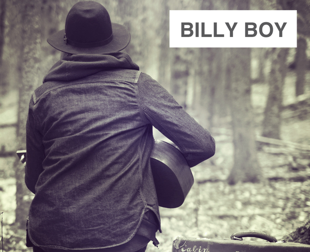 Billy Boy | Billy Boy| MusicSpoke