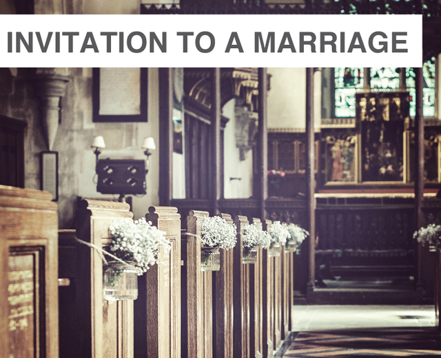 Invitation to a Marriage | Invitation to a Marriage| MusicSpoke