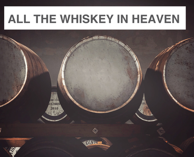 All the Whiskey in Heaven | All the Whiskey in Heaven| MusicSpoke