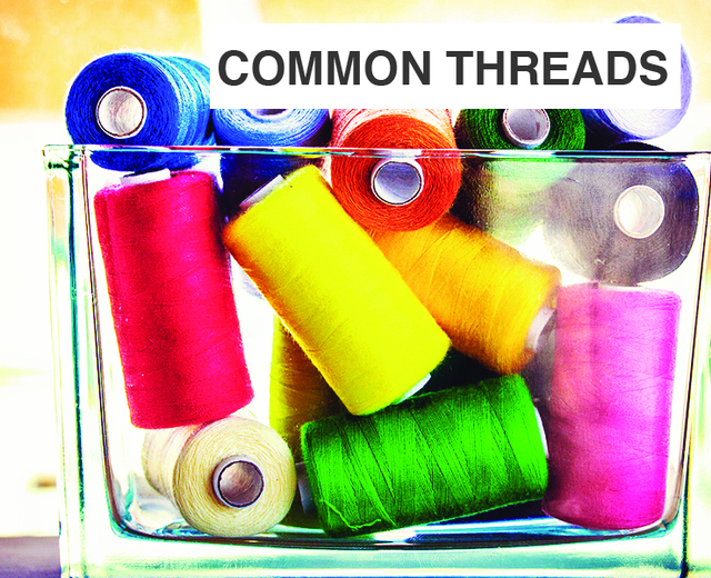 Common Threads | Common Threads| MusicSpoke