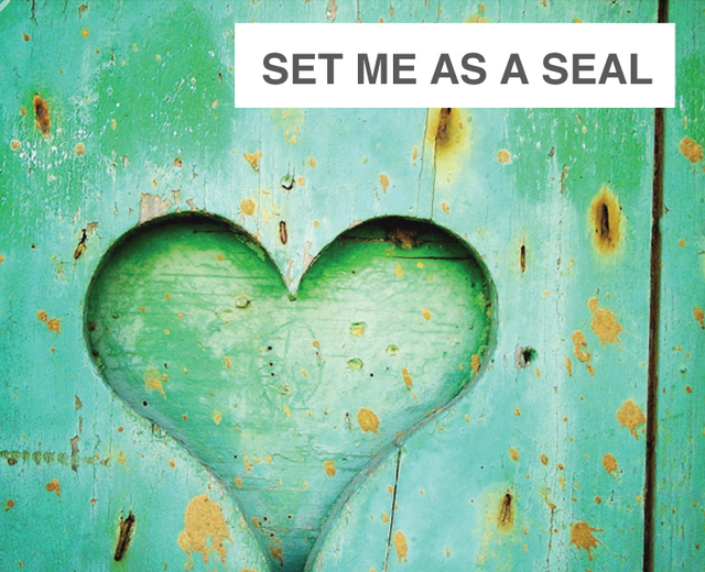 Set Me As A Seal | Set Me As A Seal| MusicSpoke