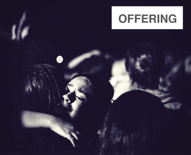 Offering | Offering| MusicSpoke