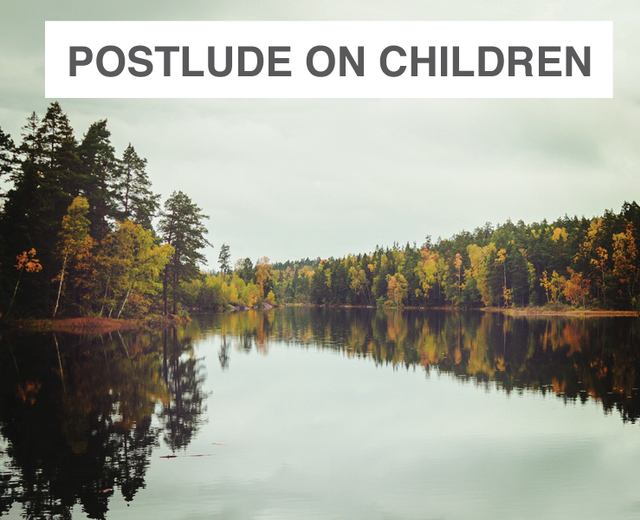 Postlude on Children of the Heavenly Father | Postlude on Children of the Heavenly Father| MusicSpoke