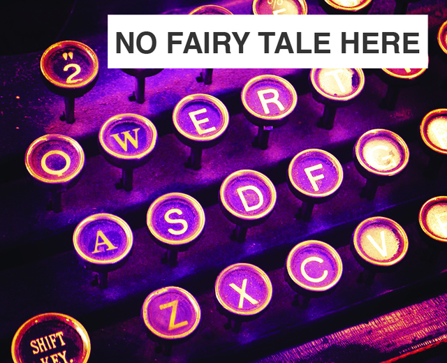 No Fairy Tale Here | No Fairy Tale Here| MusicSpoke