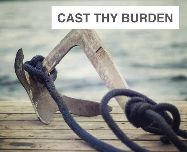 Cast Thy Burden Upon the Lord | Cast Thy Burden Upon the Lord| MusicSpoke