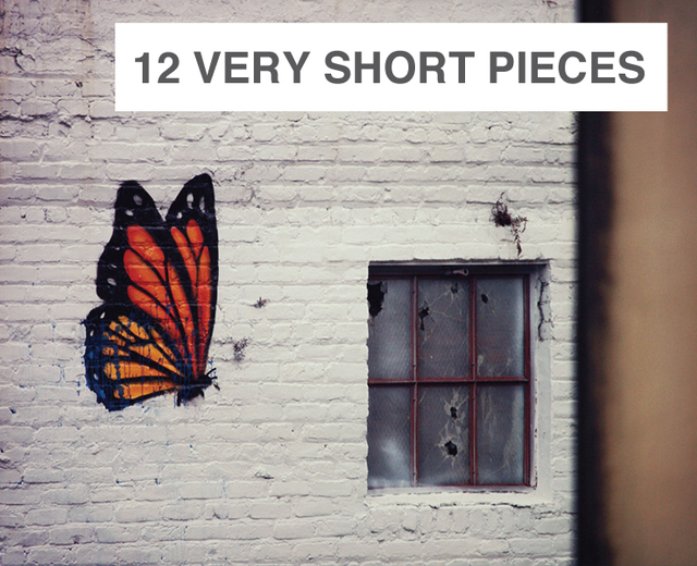 12 Very Short Pieces for Solo Piano | 12 Very Short Pieces for Solo Piano| MusicSpoke