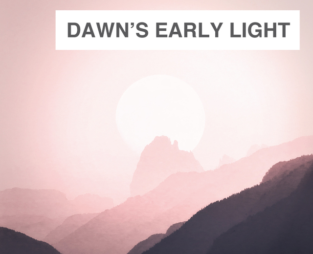The Dawn's Early Light | The Dawn's Early Light| MusicSpoke