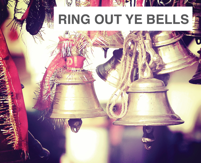 Ring out, ye bells! | Ring out, ye bells!| MusicSpoke