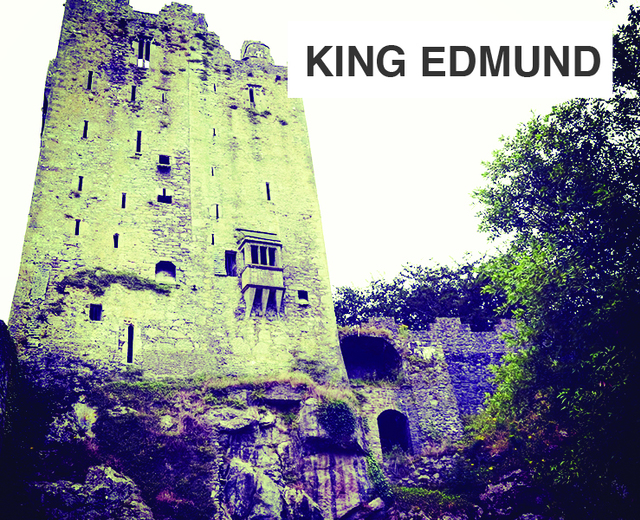 The Triumph of King Edmund | The Triumph of King Edmund| MusicSpoke