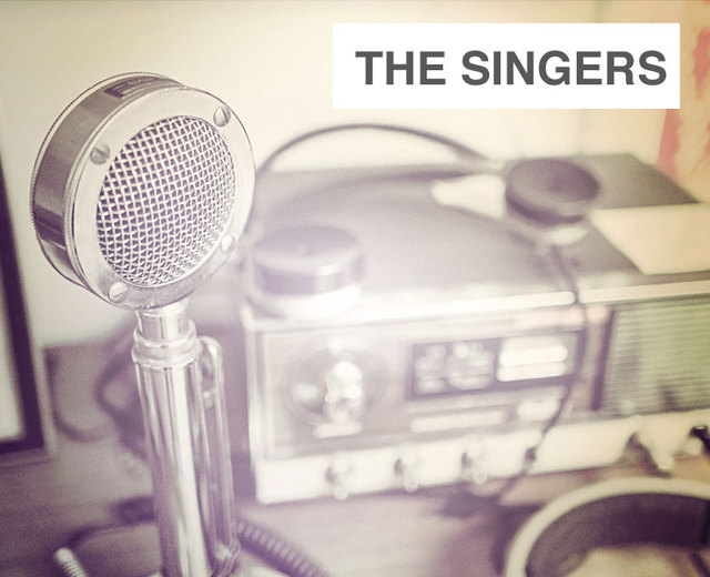 The Singers | The Singers| MusicSpoke