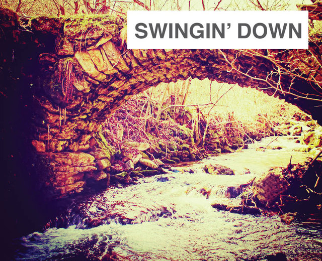 Swingin' Down to the River | Swingin' Down to the River| MusicSpoke
