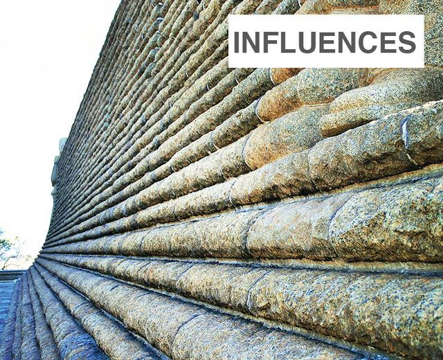 Influences | Influences| MusicSpoke