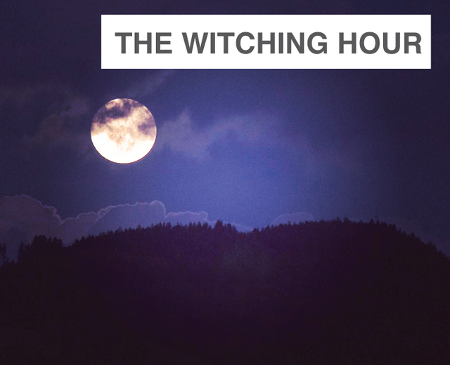 The Witching Hour | The Witching Hour| MusicSpoke