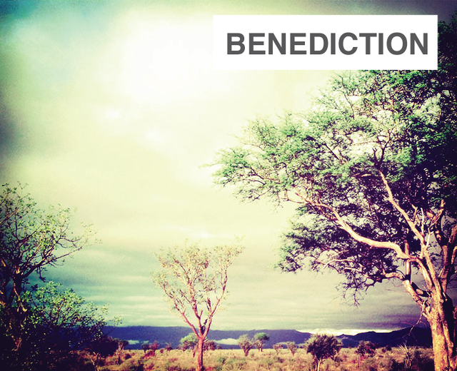 Benediction | Benediction| MusicSpoke