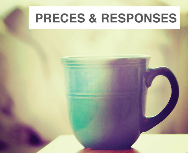 Preces and Responses | Preces and Responses| MusicSpoke