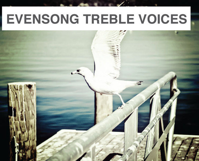 Evensong for Treble Voices | Evensong for Treble Voices| MusicSpoke