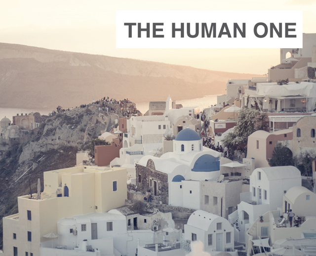 The Human One | The Human One| MusicSpoke