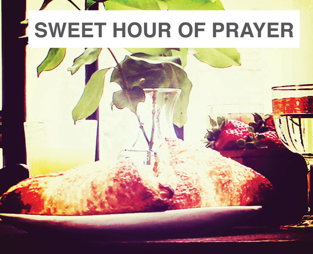 Sweet Hour of Prayer | Sweet Hour of Prayer| MusicSpoke