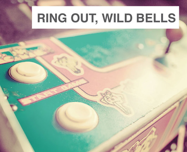 Ring Out, Wild Bells | Ring Out, Wild Bells| MusicSpoke