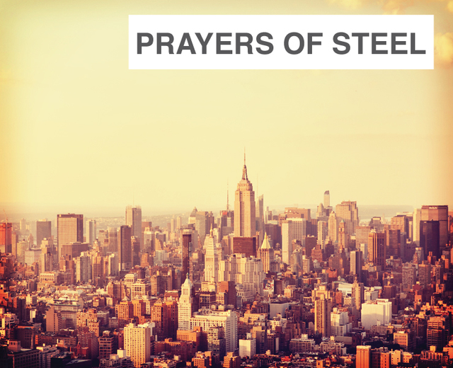 Prayers of Steel | Prayers of Steel| MusicSpoke