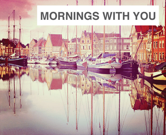 Mornings With You | Mornings With You| MusicSpoke