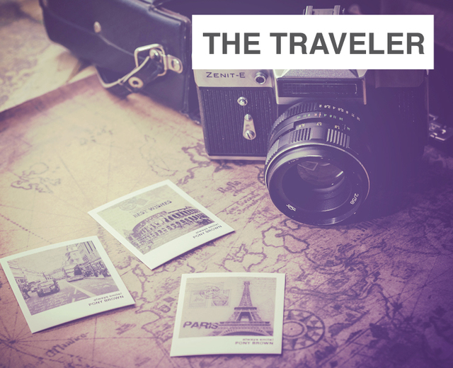 The Traveler | The Traveler| MusicSpoke